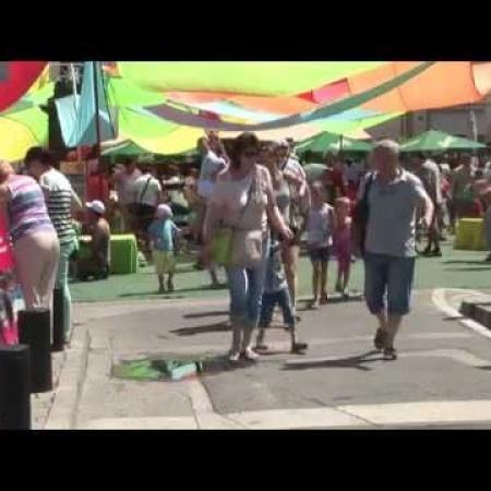 Fesztivál TV - Győrkőcfesztivál